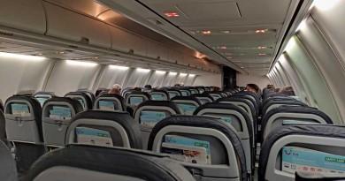 Flieger von TUI-Fly