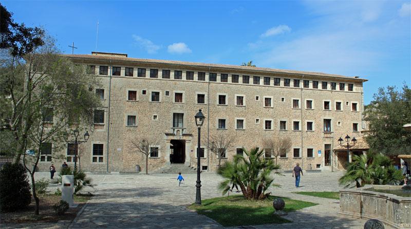 Kloster Lluc