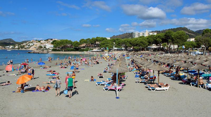 Playa Tora