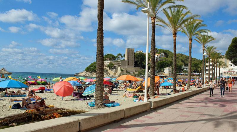 Playa Palmira