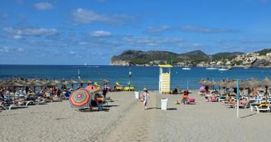 Paguera - Playa Romana