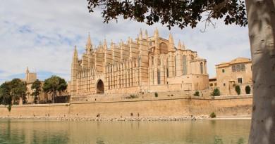 Kathedrale von Palma La Seu