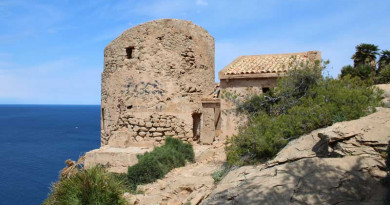 Torre de Cala en Basset